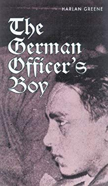 The German Officer's Boy 9780299208103