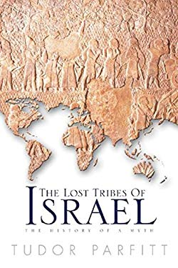 The Lost Tribes of Israel 9780297819349