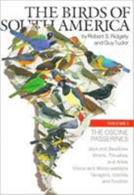 The Oscine Passerines: Jays and Swallows, Wrens, Thrushes, and Allies, Vireos and Wood-Warblers, Tanagers, Icterids, and Finches
