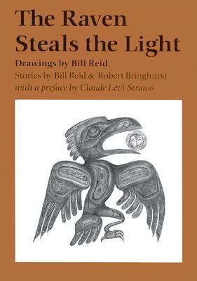 The Raven Steals the Light 9780295975245