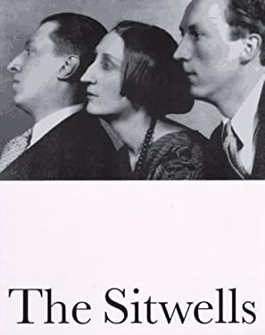 The Sitwells and the Arts of the 1920s and 1930s 9780292777118