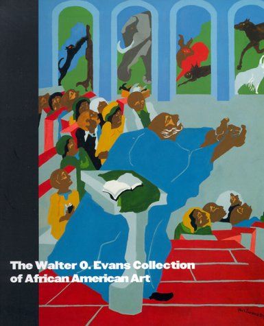 The Walter O. Evans Collection of African American Art 9780295979229