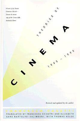 Theories of Cinema: 1945-1990