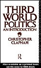 Third World Politics: An Introduction 9780299103347