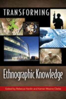 Transforming Ethnographic Knowledge 9780299248741