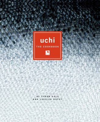 Uchi: The Cookbook 9780292771291