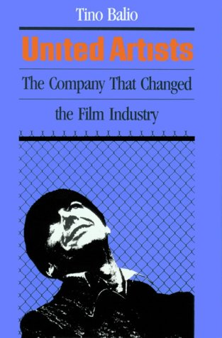 United Artists/Changed Film 9780299114404