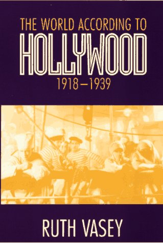 World According to Hollywood 9780299151942