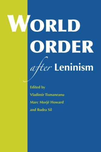 World Order After Leninism 9780295986289