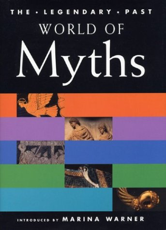 World of Myths 9780292702042