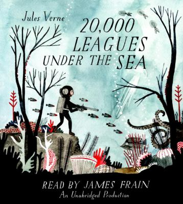 20,000 Leagues Under the Sea 9780307747938