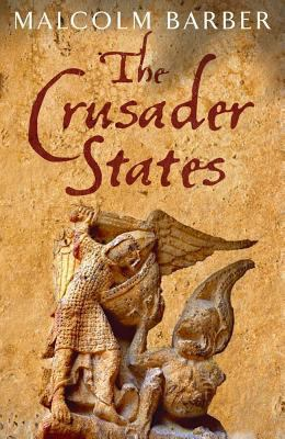 The Crusader States 9780300113129