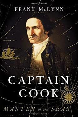 Captain Cook: Master of the Seas 9780300114218