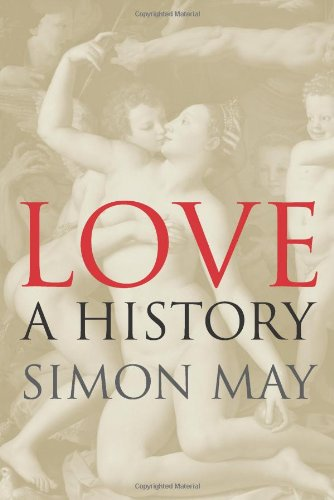 Love: A History 9780300118308