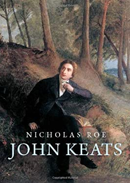 John Keats: A New Life 9780300124651