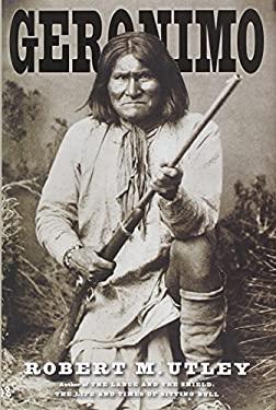 Geronimo 9780300126389