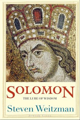 Solomon: The Lure of Wisdom 9780300137187