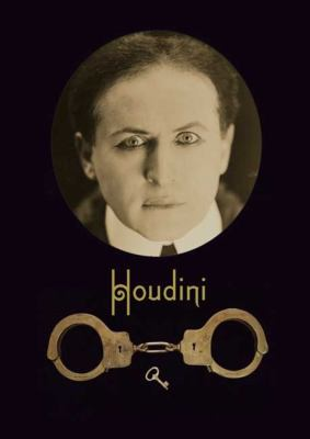 Houdini: Art and Magic 9780300146844