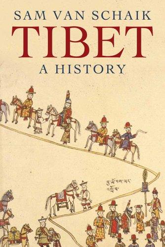 Tibet: A History 9780300154047