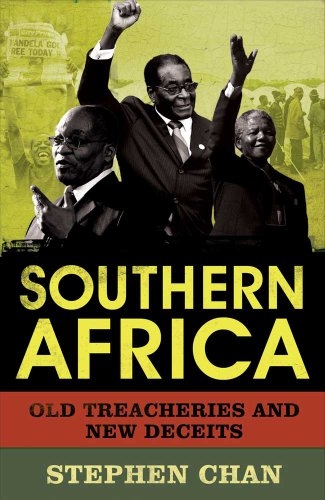 Southern Africa: Old Treacheries and New Deceits 9780300154054