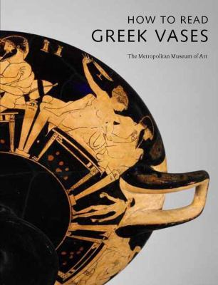 How to Read Greek Vases 9780300155235