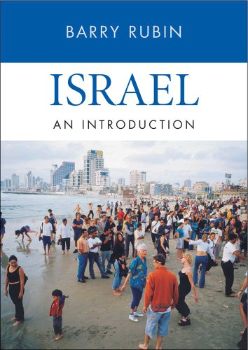 Israel: An Introduction 9780300162301