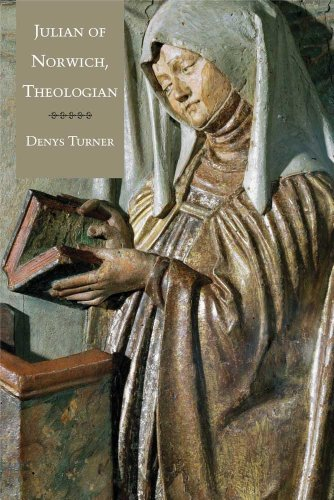 Julian of Norwich, Theologian 9780300163919