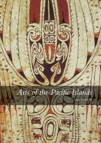 Arts of the Pacific Islands 9780300164121
