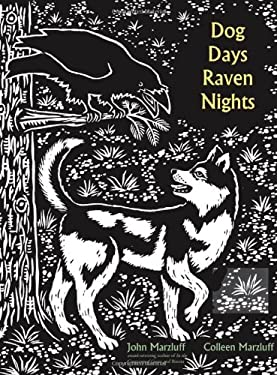Dog Days, Raven Nights 9780300167115