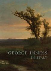 George Inness in Italy 11156119
