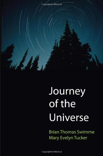 Journey of the Universe 9780300171907