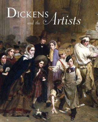 Dickens and the Artists 9780300176025