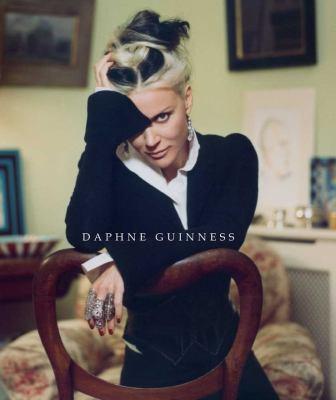 Daphne Guinness 9780300176636