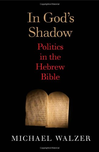 In God's Shadow: Politics in the Hebrew Bible 9780300180442