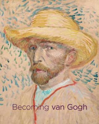 Becoming Van Gogh