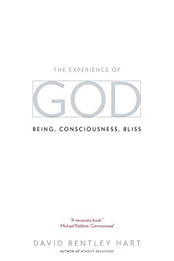 Experience of God : Being, Consciousness, Bliss