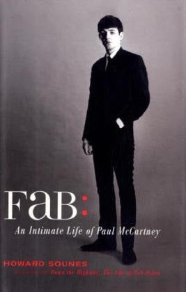 Fab: An Intimate Life of Paul McCartney - Sounes, Howard