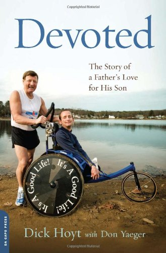 Devoted: The Story of a Father's Love for His Son 9780306820748