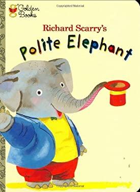 Polite Elephant 9780307203144