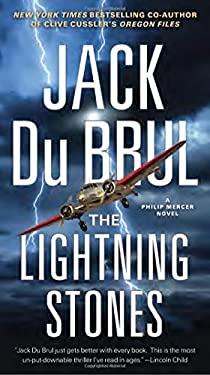 The Lightning Stones: A Novel (Philip Mercer)