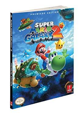 Super Mario Galaxy 2 9780307469076