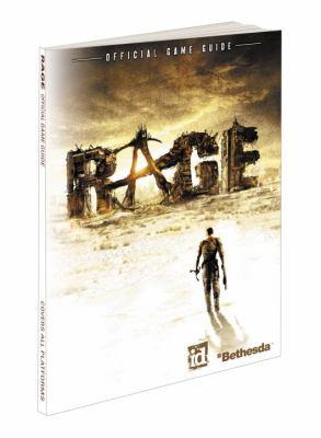 Rage 9780307469991