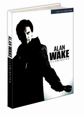 Alan Wake Illuminated 9780307470140