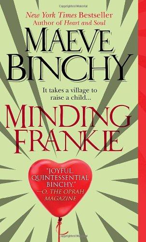 Minding Frankie 9780307475497