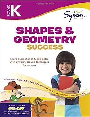 Grade K Shapes & Geometry Success 9780307479259