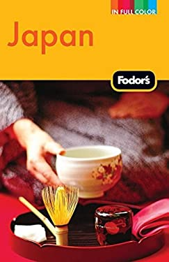 Fodor's Japan 9780307480491