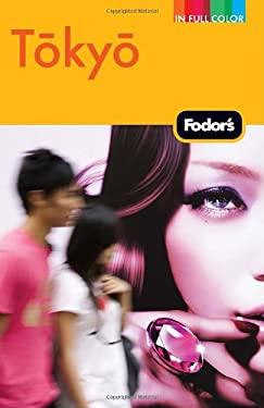 Fodor's Tokyo 9780307480507