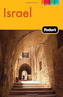 Fodor's Israel 9780307480590