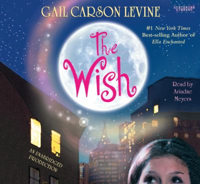Wish, the (Lib)(CD) 9780307582089