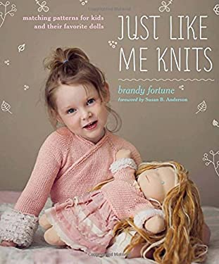 Just Like Me Knits 9780307587084